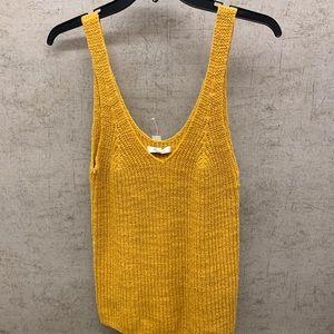 Madewell Knit Tank